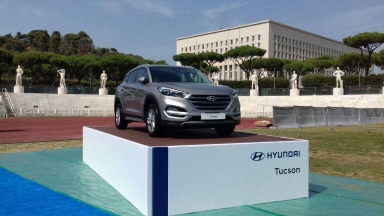 Hyundai Archery World Cup Foro Italico Roma